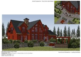 Log House Plans Home Garden Plans Lh100 Log House Plans Log House Design