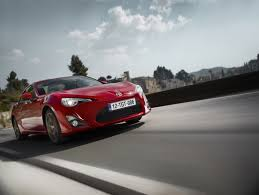 toyota gt86 gt86 model year 2015 excitement retuned toyota europe