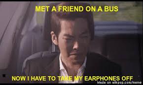 Bin Meme - crying woo bin allkpop meme center