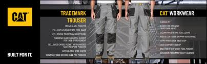 black friday professional color penciles amazon amazon com caterpillar men u0027s cargo pant with holster pockets