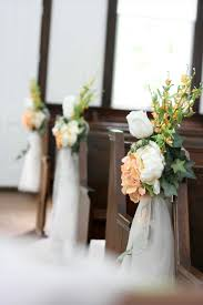 country in ivory and church simple small wedding ideas decorations