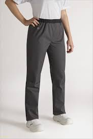 pantalon de cuisine robur pantalon cuisine femme élégant pantalon de cuisine mixte timéo