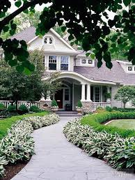 Front Yard Landscaping Ideas Pictures by Planning Your Front Yard Landscape