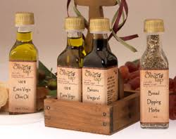 olive gifts and flavored olive oils aged balsamic vinegars and