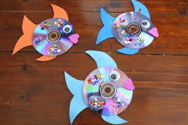 rainbow fish suncatcher