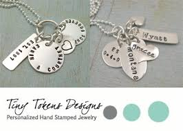Personalized Hand Stamped Jewelry Sweet Shoppe Designs U2013 The Sweetest Digital Scrapbooking Site On