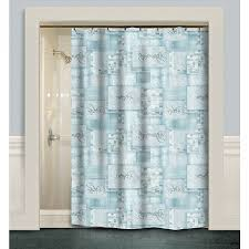 Spa Shower Curtain Avanti Linens Azul Spa Shower Curtain Free Shipping On Orders