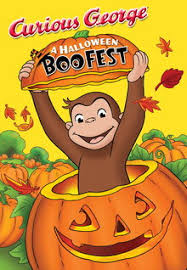 watch curious george halloween boo fest hulu