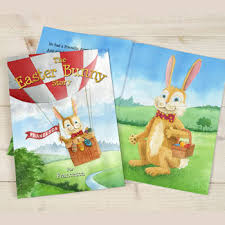 the story of the easter bunny the easter bunny story book