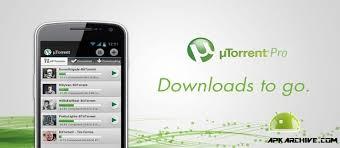 utorrent pro apk apk mania µtorrent pro torrent app v3 5 apk