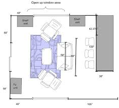 Great Room Floor Plans Single Story House Plans Great Room Design U2013 House Style Ideas