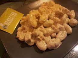 cuisiner blanc de dinde escalope de dinde au boursin et gnocchi laïd b