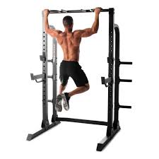weider 15968 pro 7500 power half rack sears outlet