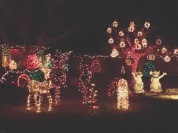 awesome christmas front yard decorating creative maxx ideas