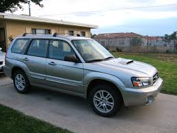 subaru forester history photos on better parts ltd
