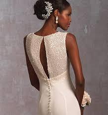 vogue wedding dress patterns misses dress vogue pattern no 1032 sew essential