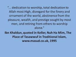 sufism islamic mysticism ppt