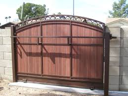 wooden rolling gate design victoria homes loversiq
