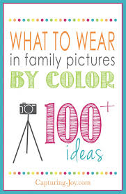 family picture pose ideas for families of varying sizes family