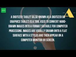 Suitable Meaning by What Is The Meaning Of Digitizer Tablet Youtube