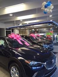 bows for cars presents leap frog for ms a room of cars with big pink bows i