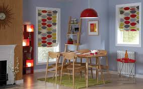 Kitchen Windows Design by Kitchen Roman Blinds For Kitchen Windows On A Budget Interior