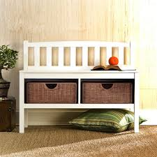 Storage Bench Linon Lakeville Indoor Storage Bench Hayneedle