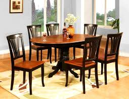 furniture divine cherry finish dining room table home design