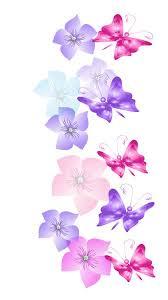 Purple Butterfly Decorations Purple Butterfly Art Clip Art Library