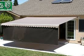 Cost Of Retractable Awning Sunshade Awnings