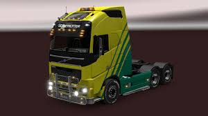 volvo truck configurator ultimate mp truck customisation unofficial tools truckersmp