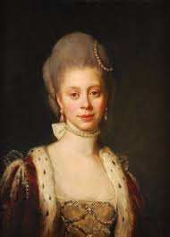 Princess Of England Charlotte Of Mecklenburg Strelitz Wikipedia