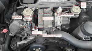 mercedes benz check engine light codes p0410 code e320 and my fix mercedes benz forum