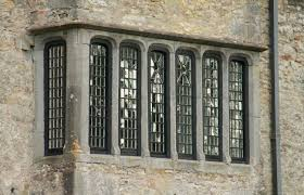 exterior vinyl windows can you paint them dark the decorologist