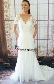 Custom Made Wedding Dresses Uk Avery Lace Bodice Wedding Dress Weddingoutlet Com Au