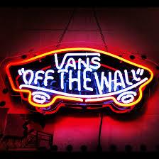 van u0027s off the wall one of my fav shoe companies love neon