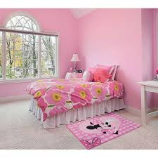 decoration chambre minnie minnie mouse rug great kidsbedrooms the children bedroom