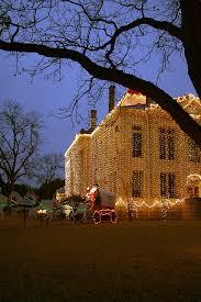 johnson city texas christmas lights christmas time in johnson city texas winter christmas