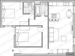 modern 2 bedroom apartment in waterloo