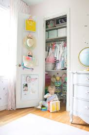 Organizing A Closet by Organizing A Shared Kids U0027 Closet Lay Baby Lay