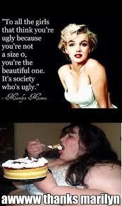 Marilyn Meme - awww marilyn meme by carla memedroid