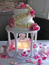 wedding cakes with fountains beautiful wedding cakes with fountains ipunya