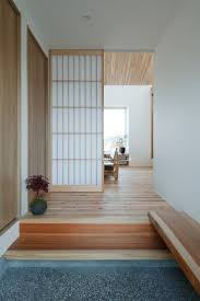 Zen Bathroom Design by Best 25 Japanese Interior Design Ideas Only On Pinterest