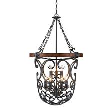 Jefferson 9 Light Chandelier Traditional - golden lighting u0027s madera 2 tier 9 light pendant 1821 9p bi
