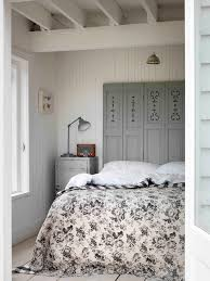 Shabby Chic Shutters by Shutter Headboard Bedroom Shabby Chic With Bedroom Gallery Wall