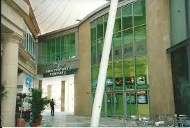 A Place Vue Vue Basingstoke In Basingstoke Gb Cinema Treasures