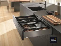 tiroir de cuisine tiroir intelligent de cuisine