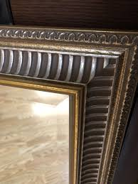 home interior mirror home interior mirror great shape just dont need it household