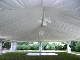 tent rentals in md top hat party design tent liner md va dc