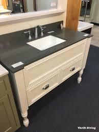 Bathroom Sink Legs Upcycled Legs For A Diy Bathroom Vanity Part 1